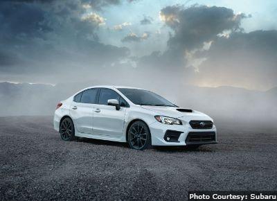 Subaru WRX Reliability