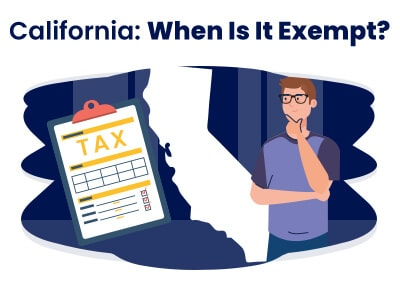Tax Exempt California