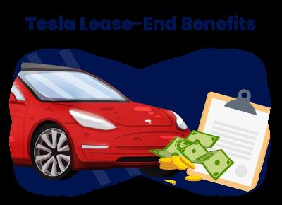 Tesla Lease-End Benefits