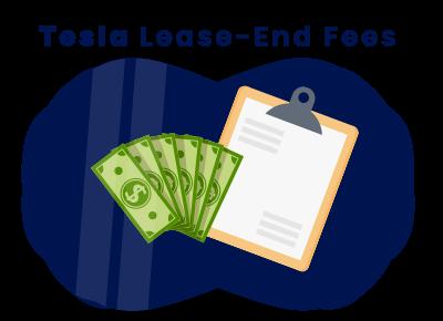 Tesla Lease-End Fees