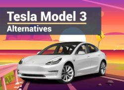 Tesla Model 3 Alternatives