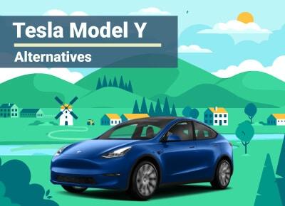 Tesla Model Y Alternatives
