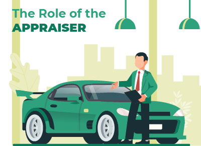 The Role of the Appraiser