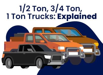 Ton Trucks Explained