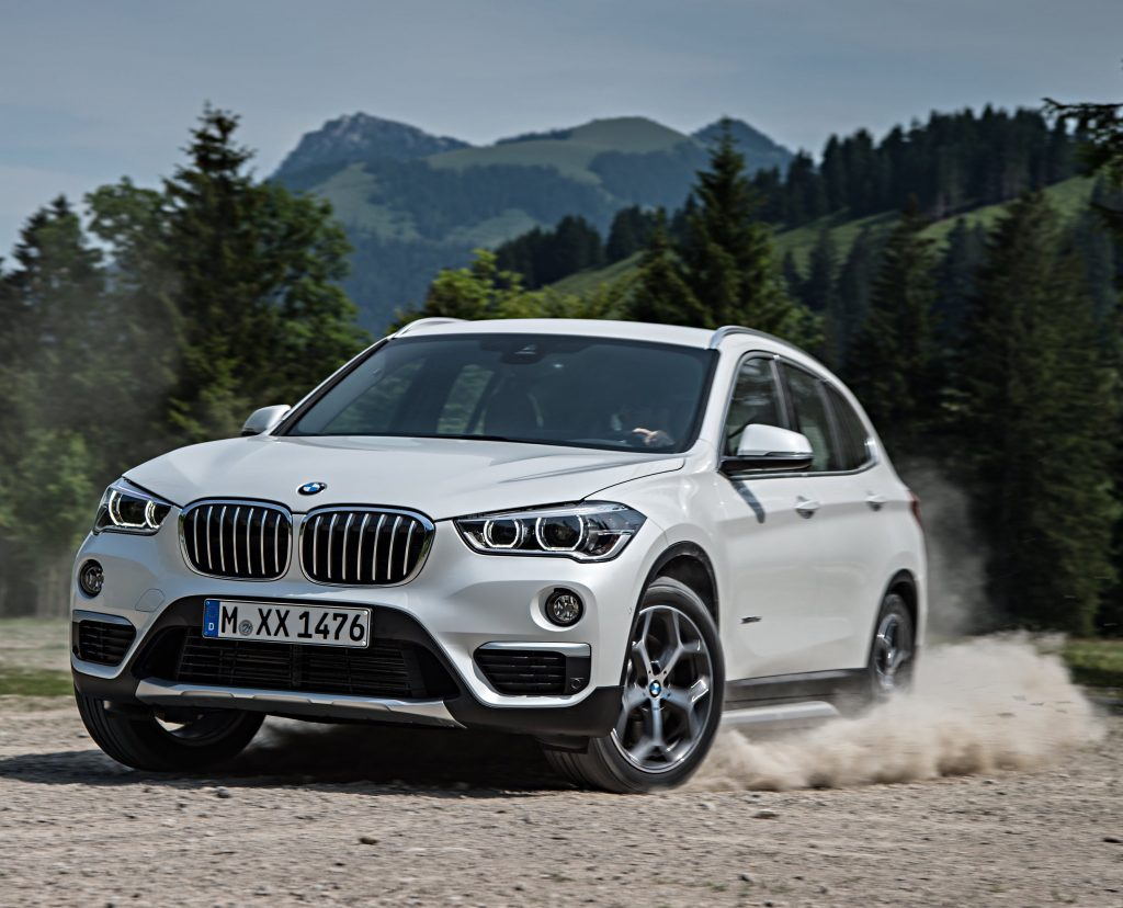 Top Deals 2020 BMW X1