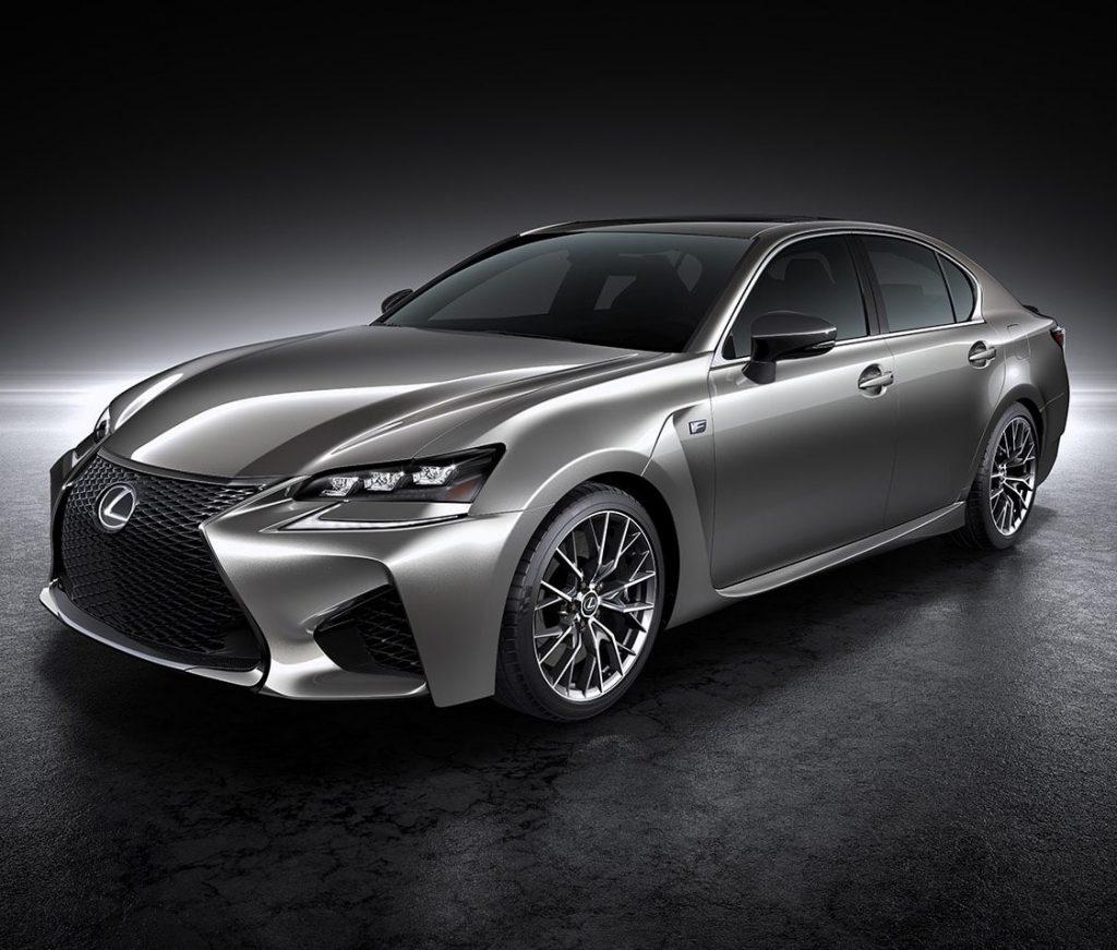 Top Deals 2020 Lexus GSF