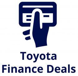 Toyota Finance Deals