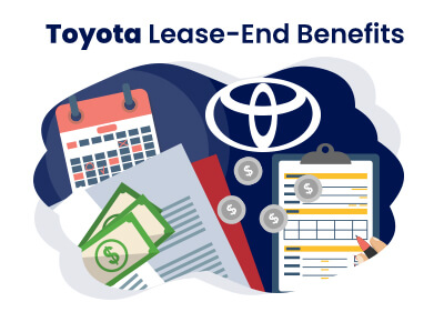 Toyota Lease End Benefits