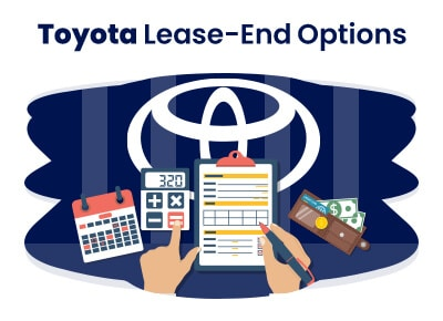 Toyota Lease End Options Featured