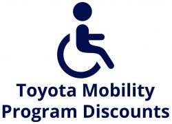 Toyota Mobility Discounts