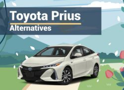 Toyota Prius Alternatives