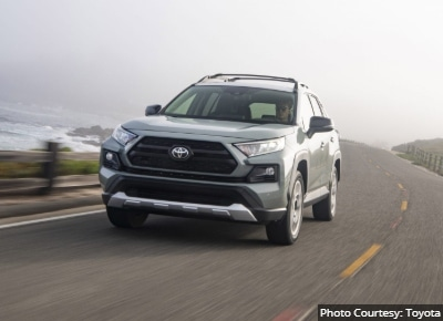 Toyota-RAV4-Alternatives-to-the-Honda-CR-V