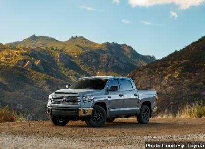 Toyota Tundra Reliable