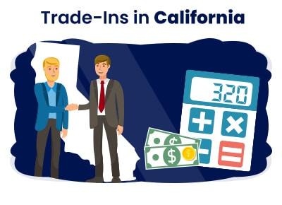 Trade In California Tax