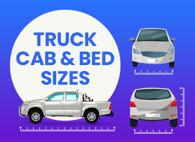 Truck Cab Bed Sizes Temp