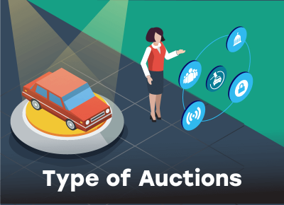 Type of Auctions