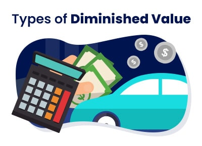Types of Diminished Value