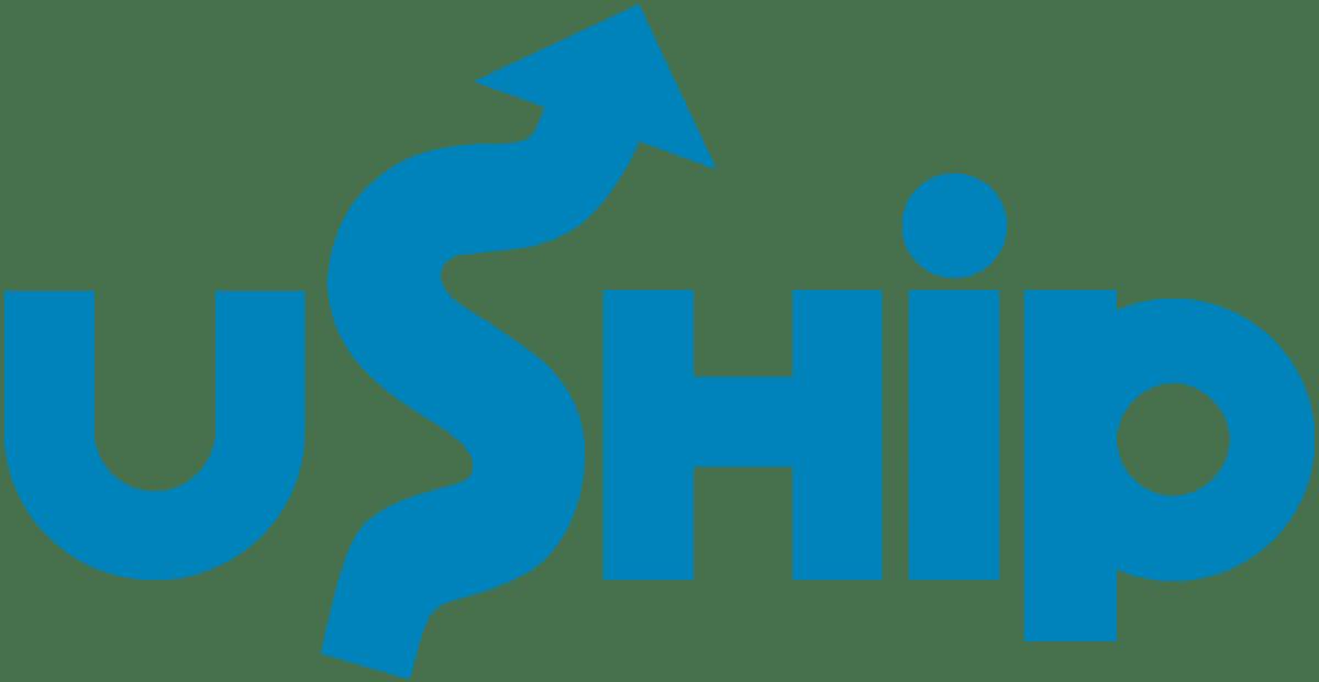 UShip Logo
