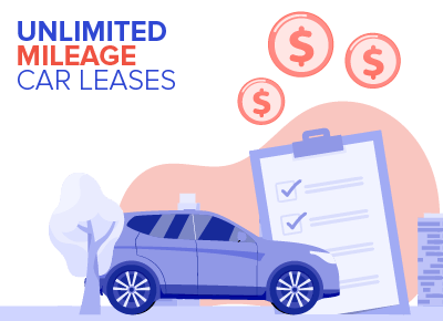 Unlimited Mileage Car Leases