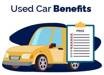 Used Car Benefits