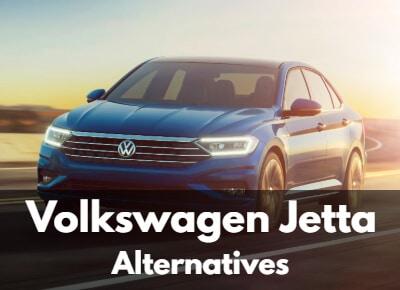 VW Jetta Alternatives