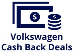 Volkswagen Cash Deals