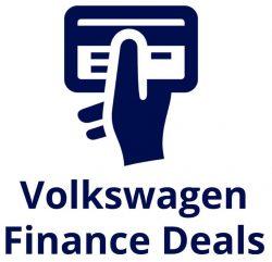 Volkswagen Finance Deals