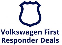 Volkswagen First Responder Deals