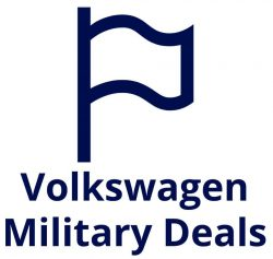 Volkswagen Military Deals