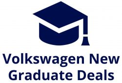 Volkswagen New Graduate Deals