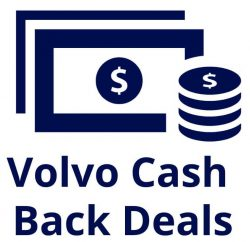 Volvo Cash Deals