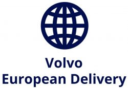 Volvo European Delivery