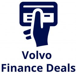 Volvo Finance Deals