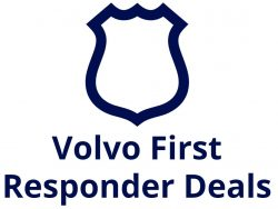Volvo First Responder Deals