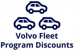 Volvo Fleet Discounts