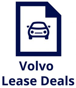Volvo Lease Deals
