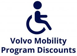 Volvo Mobility Discounts