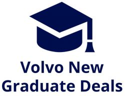 Volvo New Graduate Deals