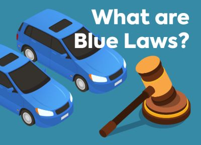 What Are Blue Laws