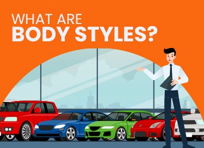 What are Body Styles