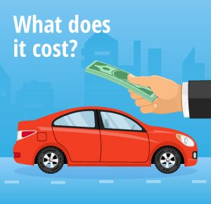 What does a car buying service cost