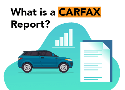 What is Carfax