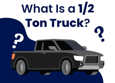 What is Half Ton Truck