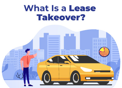 What is Lease Takeover