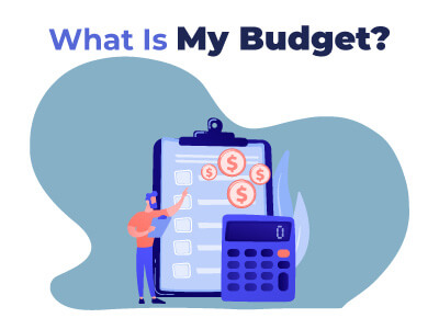 What is My Budget