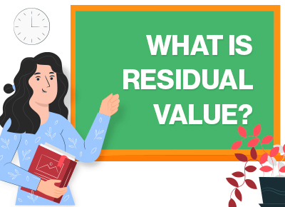 What is Residual Value