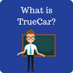 What is TrueCar