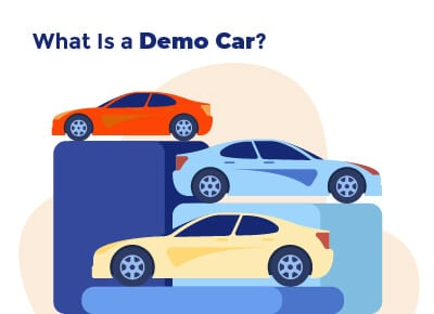 What is a Demo Car