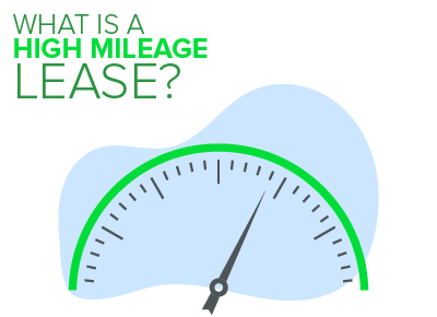 What is a High Mileage Lease