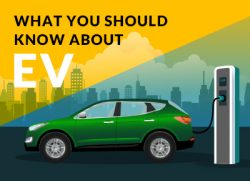 What you should know about electric vehicles